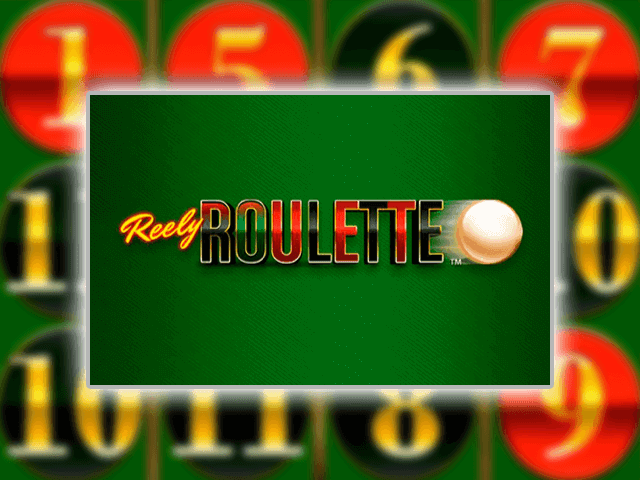 Reely Roulette